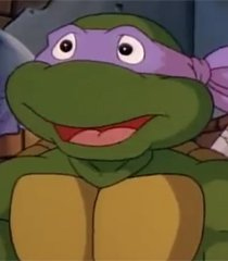 I don't know why Donatello is trending but fuck yeah Donatello pic.twitter.com/PQQKWfZZCi
