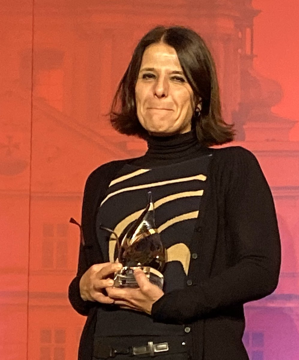 test Twitter Media - And the winner of the Tony Twyman best paper award at the asi Television & Video Conference 2019 here in Prague is... (drumroll )... Nora Schmitz of @IpsosMORI and Davide Crestani of Auditel!   #asitv19 https://t.co/XitcyNWAhE