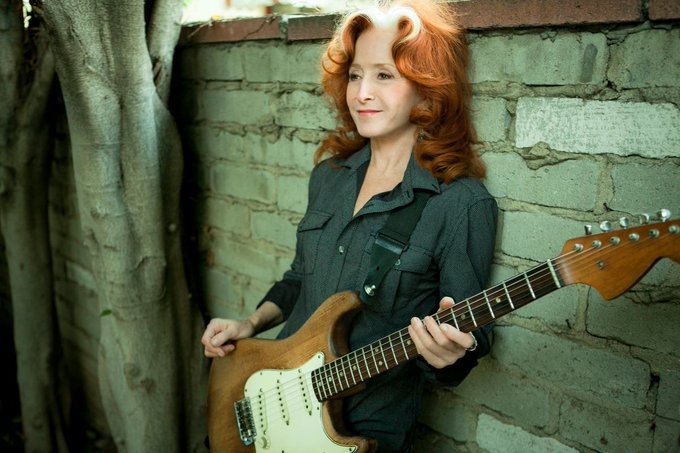 Happy birthday to Bonnie Raitt! What is her best song?