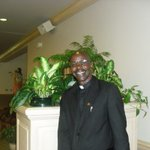Image for the Tweet beginning: Brother Charles Nuwagaba of the