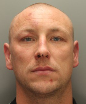 """A #Genk football fan has been given a suspended prison sentence and 3 year banning order for assaulting four police officers at the @LFC match at Anfield. Supt Gary O'Rourke: """"We take a zero tolerance approach when it comes to tackling football violence. crowd.in/sNf2pg"""