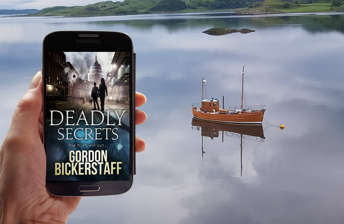 Nasty serial killers working to a plan. Horrifying and twisty.' http://bit.ly/2DN8DZF #RecommendedThriller #ASMSG #Bookaholic #booklovers #KindleBooks #TBRListpic.twitter.com/5VCFx6vYxh
