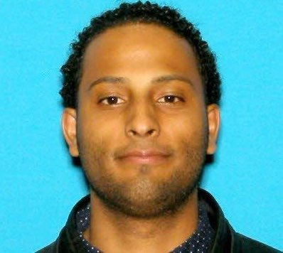 "#FugitiveFriday: Wanted by @DEANEWENGLAND Ricardo SANTANA. 26yo BK hair/BN eyes 5'11"" 170lbs. Wanted in MA for #Fentanyl Distribution. Last seen in #Lawrence, MA. Know him? Call 877-926-8332, sims.wanted@usdoj"