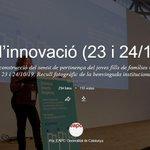 Image for the Tweet beginning: 📸 El camp #innovació 'La