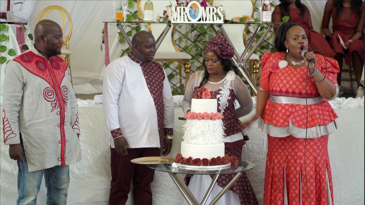 In this exclusive, see the speeches that didn't make it on the show:  #OurPerfectWedding