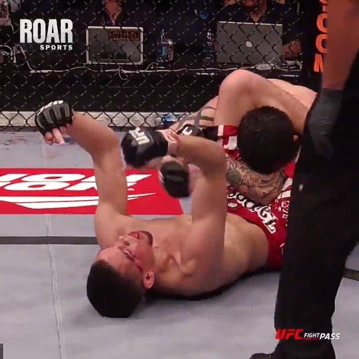 #402 | UFC Fight Night: Florian vs Lauzon | April 2, 2008  💪🖕 @NateDiaz209 #UFC500