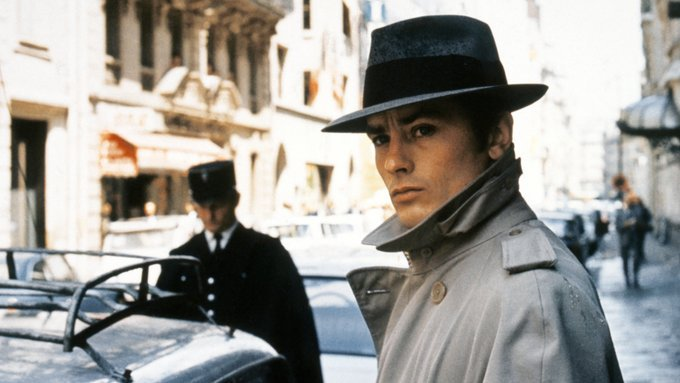 Happy Birthday, Alain Delon