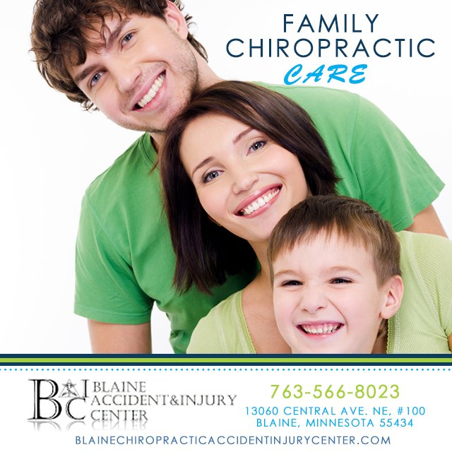A #ChiropracticAdjustment  can boost the immune system, relieve muscle tension, decrease stress, improve circulation, improve nerve system function, and more!  We are currently offering a $47 new patient special at our #Blaine  chiropractic clinic:  https://bit.ly/2MVbTF8