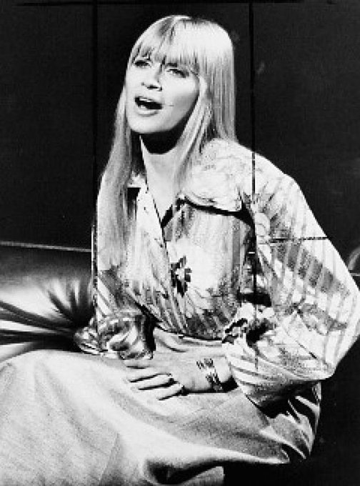 Pattie             Happy birthday to  Mary  Travers         ....