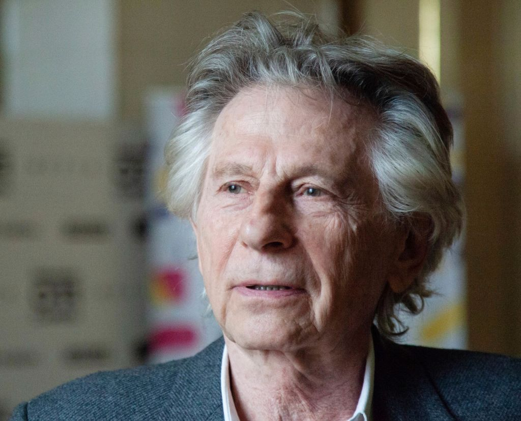 French Woman Accuses Roman Polanski Of Raping Her In 1975 When She Was A Teenager dlvr.it/RHwR7G