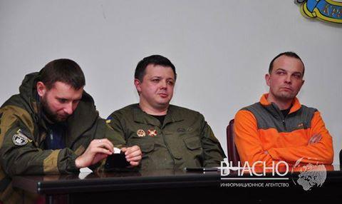 Розведення в Петрівському: ще 11 бійців відійшли на підготовлені позиції, - штаб ООС - Цензор.НЕТ 4986