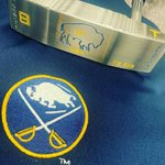 Image for the Tweet beginning: Six days without @BuffaloSabres hockey