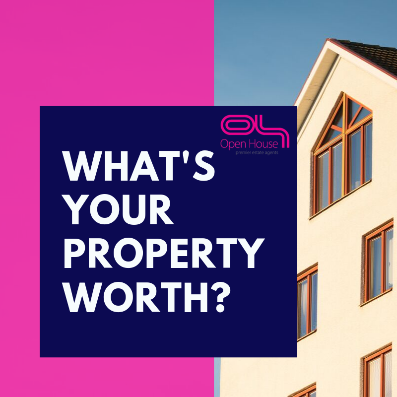 Did you know we provide FREE house valuations?Complete our quick and easy valuation tool here http://ow.ly/S8lv50x56Ms or call us on 0116 243 7938 to find out more.#leicesterproperty #housesellers #propertyvaluation