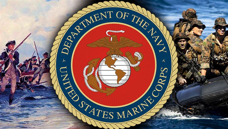 Happy birthday Marine Corps. You have defended this great Nation with honor since the Second Continental Congress resolved to raise two battalions of Marines 244 years ago. Today we celebrate the long illustrious history of the Corps. Semper Fi Marines.