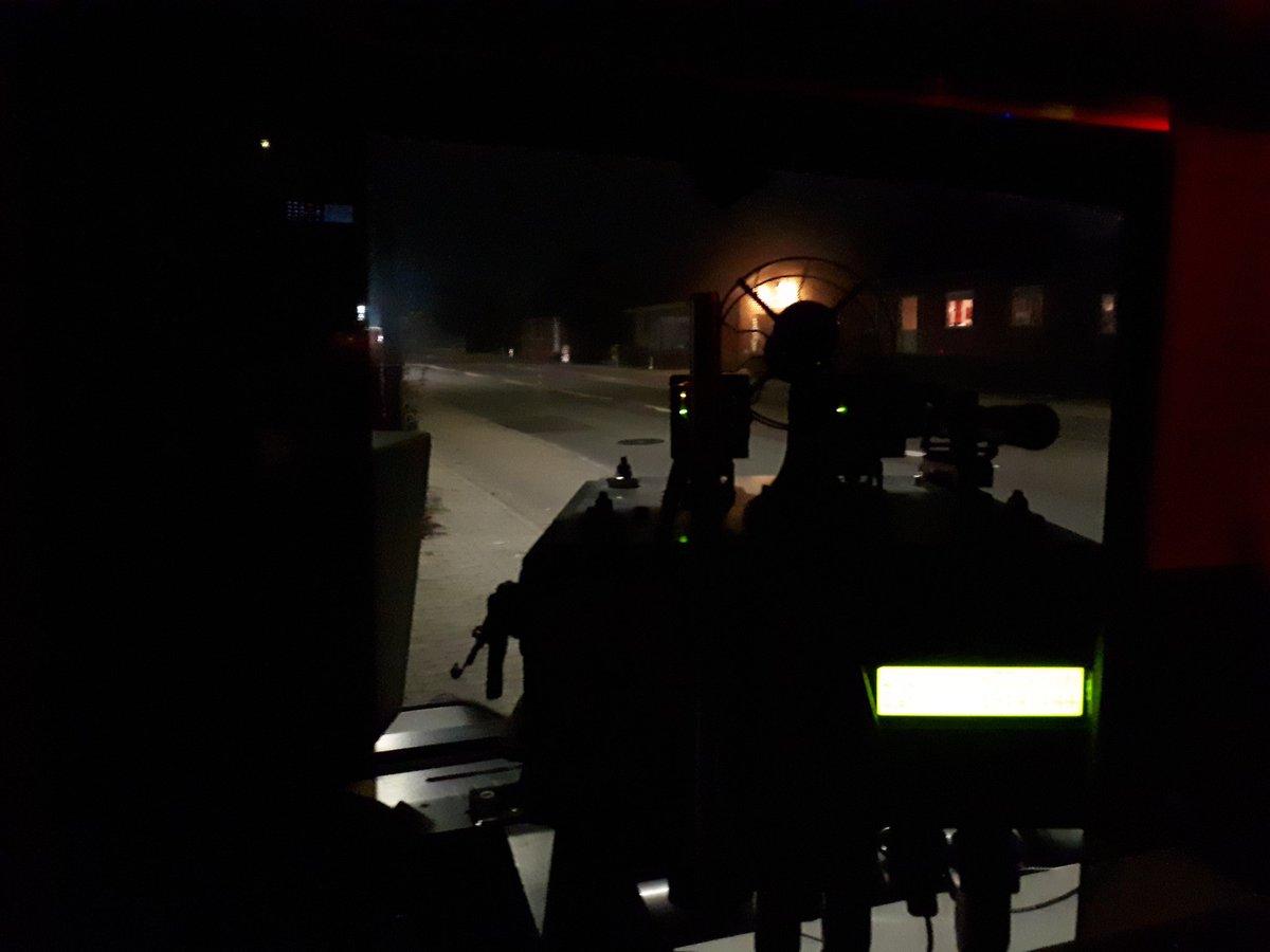Efter en pause har vi igen haft hastighedskontrol på vores særlige strækning Strandby Kirkevej i Esbjerg. 17 kørte for stærkt og får en hilsen fra politiet. 4 fik et klip i kørekortet. Højeste hastighed 75 km i timen.  God weekend. #atkdk #politidk https://t.co/21JALNP35j