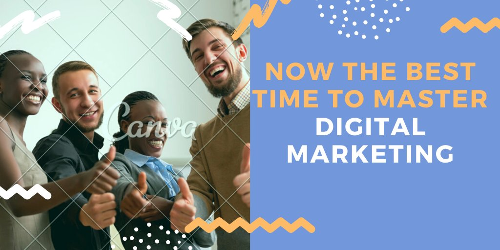 Digital marketing is such an important tool for businesses to develop and achieve a high success rate when it comes to their online efforts. #digitalmarketing #digitalmarketing101 #digitalmarketingmanager #digitalmarketingplan #digitalmarketingexpart<br>http://pic.twitter.com/auGMu8L199