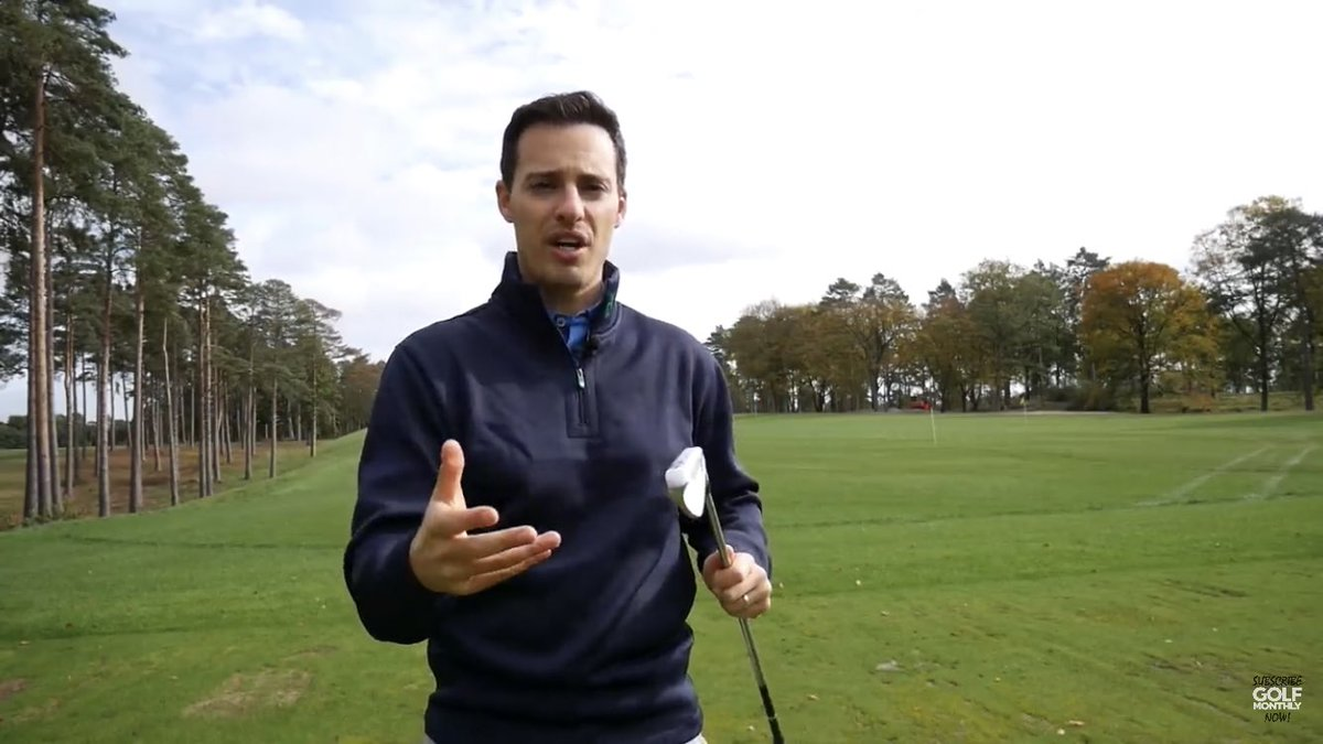 Have you considered using graphite shafted irons? 🤔 You should probably watch this video! 💪 Can A 5 Handicapper Use Graphite Shafts? Golf Monthly Test youtu.be/dF9KzVauDho via @YouTube