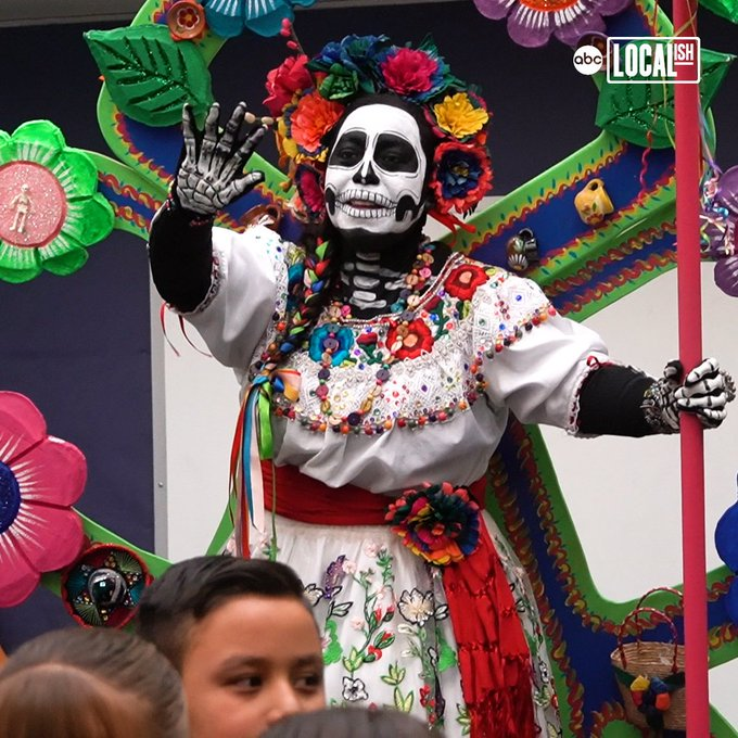 Dia de Los Muertos  - Page 2 EI4UPDCXUAUtBlE