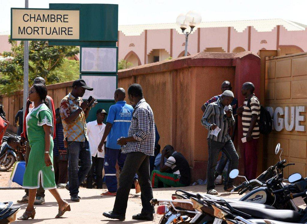 'So many dead': Survivors describe terrifying Burkina Faso ambush https://t.co/W3aWfrU1en https://t.co/ArNQUKIqBv