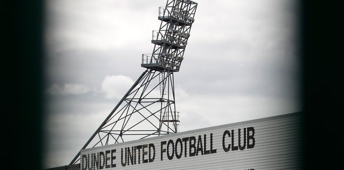 - Top of the league - Lawrence Shankland on fire - Beat Dundee home and away 🧡 Confirmed - Dundee is tangerine 🖤 #DUFC #Tangerine50