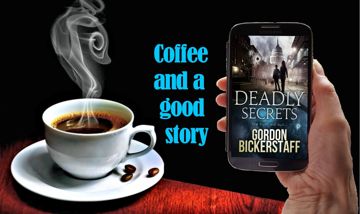 'Intense roller coaster of suspense, action, and intrigue.' http://bit.ly/2DN8DZF #BookWorm #BookBuzzers #BestReadYet #bookplugs #ASMSG #bookaholic pic.twitter.com/zoZfxHSucs
