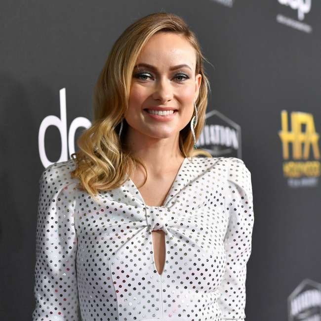 Pete Hammond's Notes On The Season: Hollywood's Giving Season In Full Force; Olivia Wilde Blasts Delta; Quentin, Leo, Brad, Margot, And Noah On The Trail dlvr.it/RHwMz1