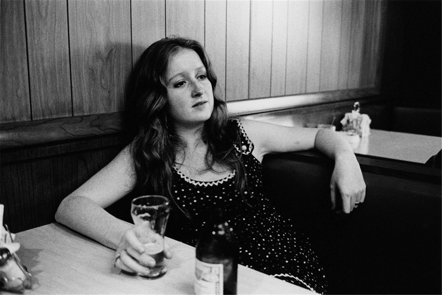 Happy Birthday to Bonnie Raitt who turns 70 today!  Photo by David Gahr back in the day. 70