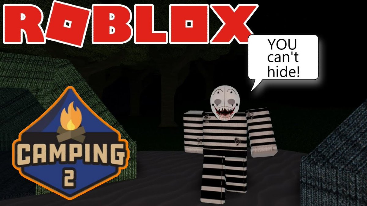 Pcgame On Twitter Roblox Camping 2 Part 1 Daniel Is A