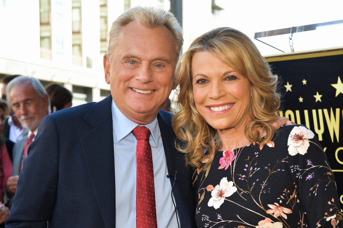 Pat Sajak has emergency surgery, Vanna White to host 'Wheel of Fortune' in his absence https://trib.al/TdHDu12