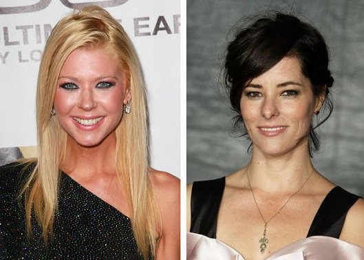 HAPPY BIRTHDAY !  Tara Reid  and  Parker Posey