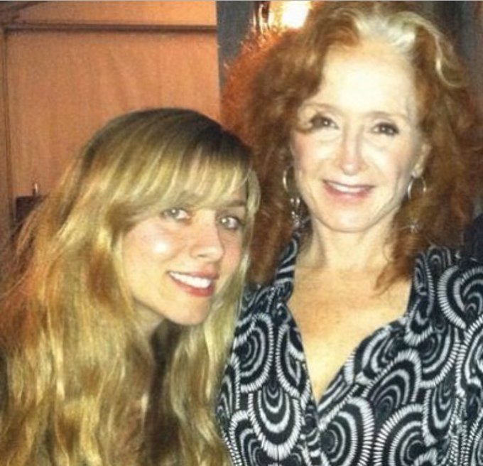 Happy Special Birthday to one of my biggest musical heroes Bonnie Raitt.