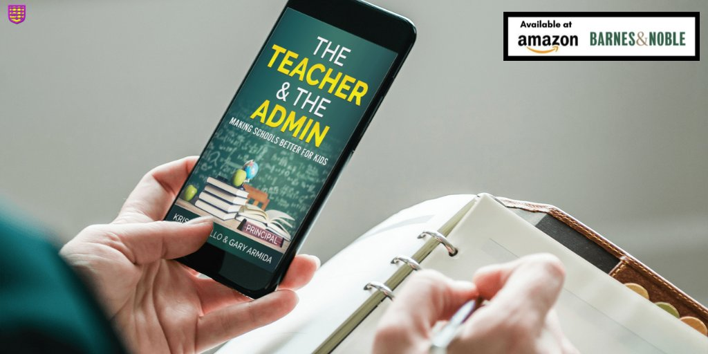 "🎶""It takes two to make a thing go right..."" @KFelicello @GaryArmida shares how  #TEACHers #Admin can make schools better for kids!  Pick up their book TODAY!      #EduGladiators #amle2019 #TEACHBETTER19 #omla2019 #ASJADC2019 #ascdcel"