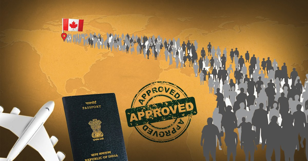 Canada prefers Indians over Chinese for high-skilled jobsAccording to a recent poll, Canadians are more open to welcoming Indian science, technology, engineering, maths professions over those from ChinaREAD: http://bit.ly/2NtMcxO