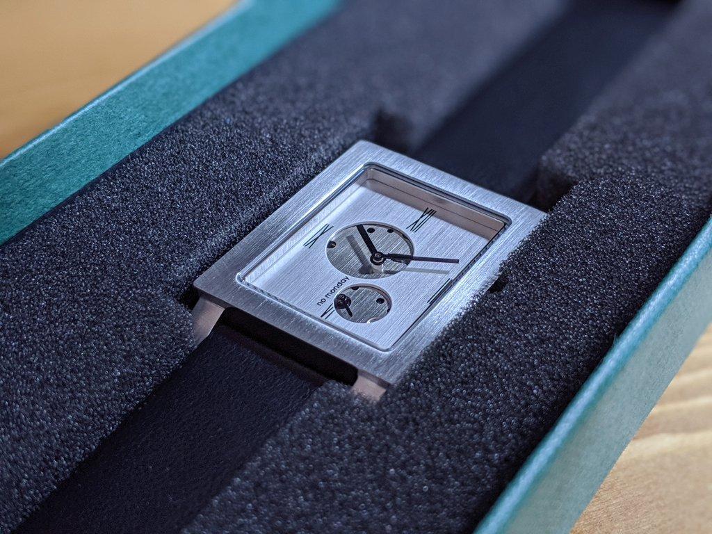 ノーマン デー 時計