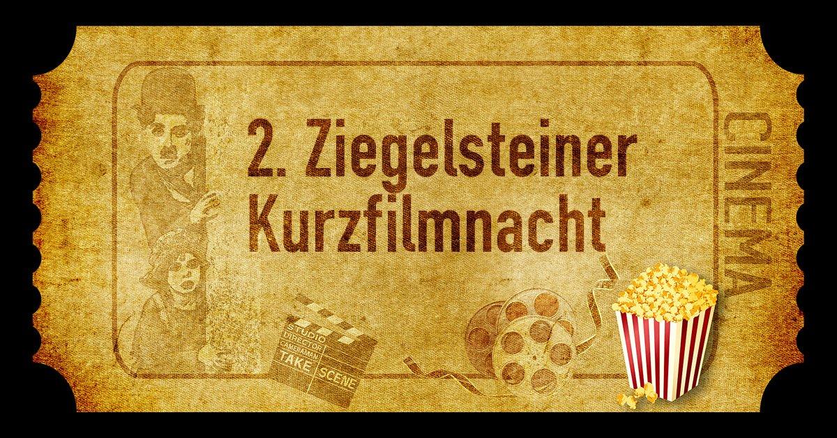 Filme von Franken, für Franken, aus #Franken gibt's morgen zuhauf bei der 2. Ziegelsteiner Kurzfilmnacht! http://go.nuernberg.de/784037cepic.twitter.com/yETK6SIOUq