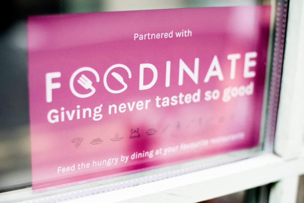 Want to help fund a meal in our centre, at no extra cost to you? Head over to Liverpools @CrazyPedros and @TheAlchemistUK and look out for the @Foodinate logo on their menu. #FoodPoverty #Foodinate #EatMealGiveMeal