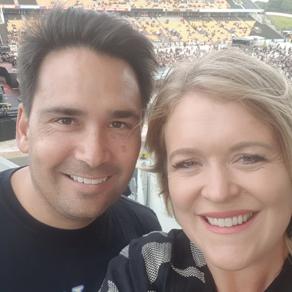 @simonjbridges's photo on #u2auckland
