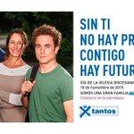 Image for the Tweet beginning: Si ti no hay presente,