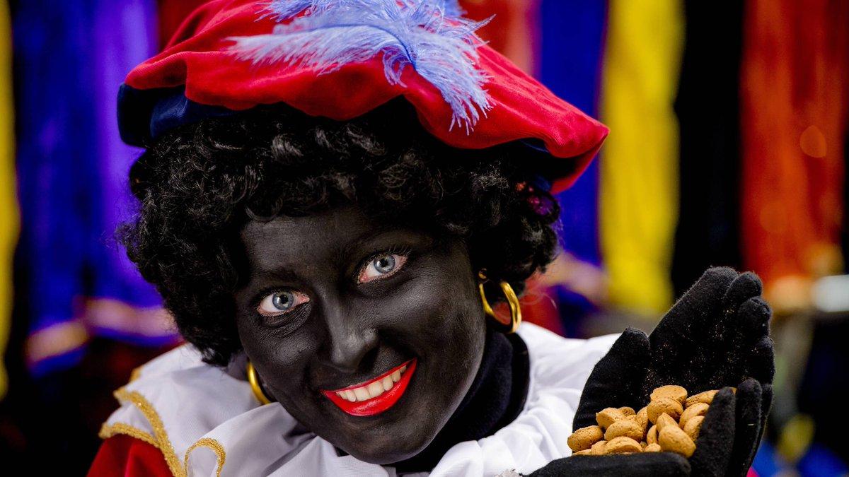 Hou eens op met dat al gezeur. Er is maar 1 #zwartepiet en die is ZWART!  #PVV #Wilders https://t.co/RvEteldbbF