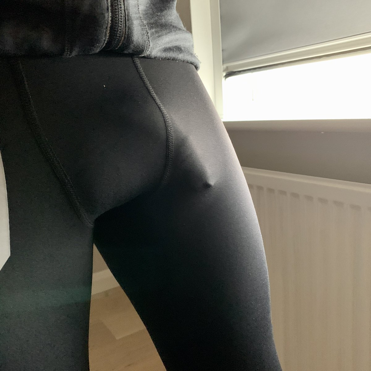 test Twitter Media - He is into a bit of public humiliation, so sending @emsedonyk out running in his new tights like this. https://t.co/NBdmyxsWH4