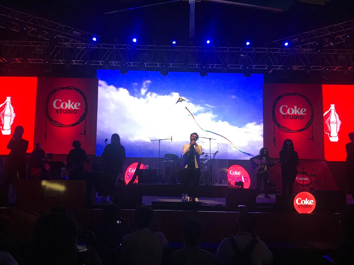 Coke Studio India Cokestudioind Twitter