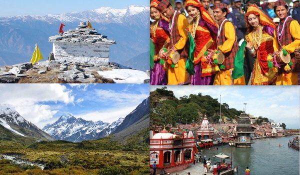 प्राकृतिक सौंदर्य और संसाधनों से सम्पन्न देवभूमि उत्तराखंड के स्थापना दिवस की प्रदेश के सभी निवासियों को हार्दिक बधाई।