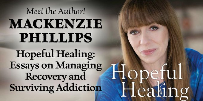 """November 10:Happy 60th birthday to actress,Mackenzie Phillips(\""""One Day At A Time\"""")"""