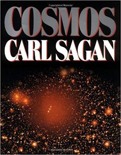 November 9, 1934: Happy birthday Pulitzer Prize author Carl Sagan (1934-1996)