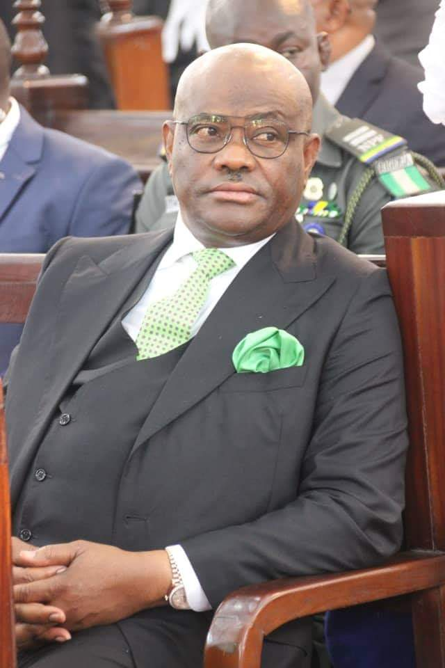 Please disclaim the rumor going on that @Symply_Tacha meets @GovWike  There is no planned meeting.  Please retweet for clarity   #TachaMeetsGovWike #TachaHomecoming  #TachaStormsPH <br>http://pic.twitter.com/7TwLE4w02L