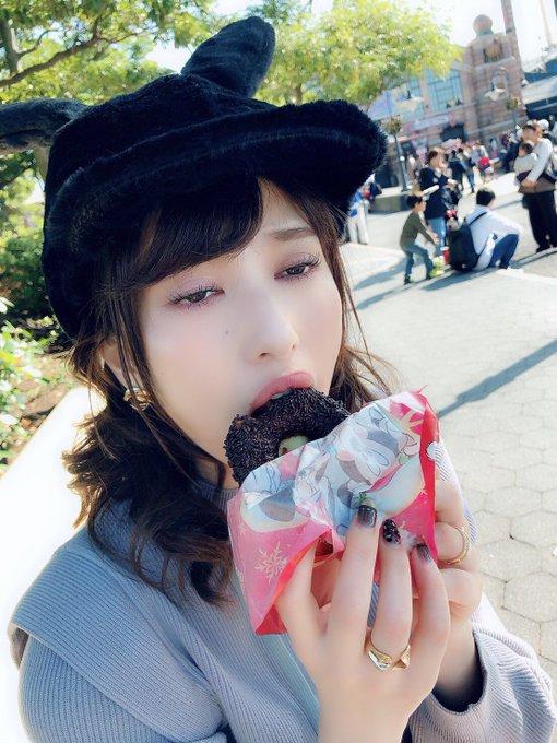 AV女優早川瑞希のTwitter自撮りエロ画像19