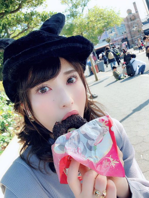 AV女優早川瑞希のTwitter自撮りエロ画像18