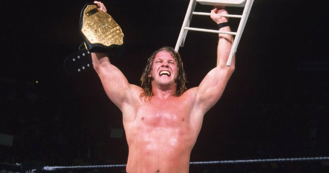 Happy birthday to Le Champion Chris Jericho   don t forget to have yourself a little bit of the Bubbly to celebrate!