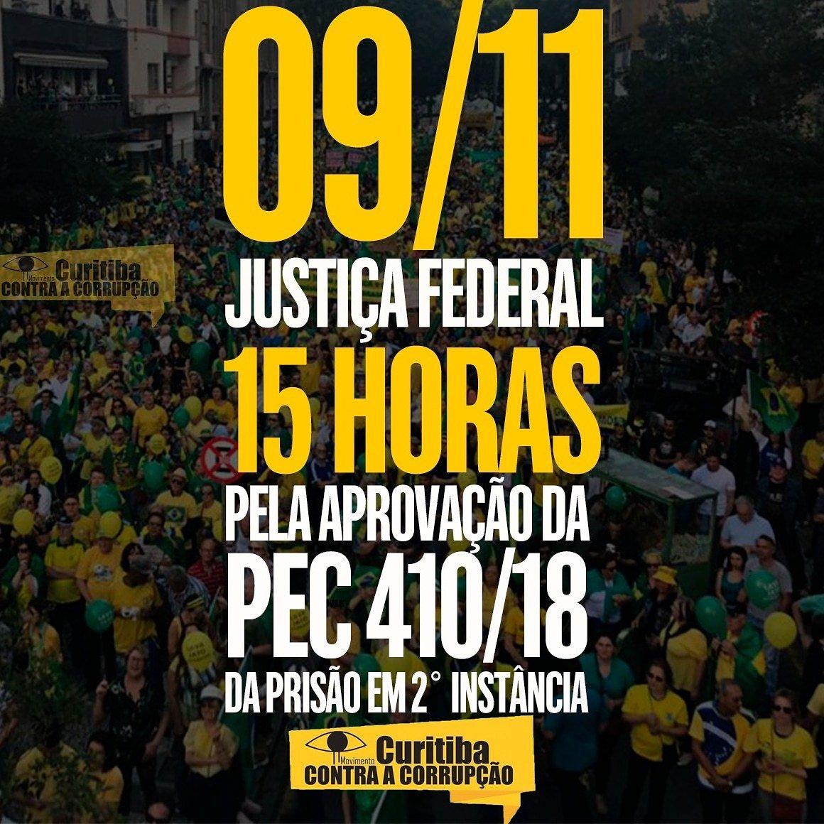 Vamos Curitiba!  Precisamos nos unir! #direitaconservadora #vemprarua #brasil #direitabrasil #ptnuncamais #ptnao pic.twitter.com/qOheOf8Hvr