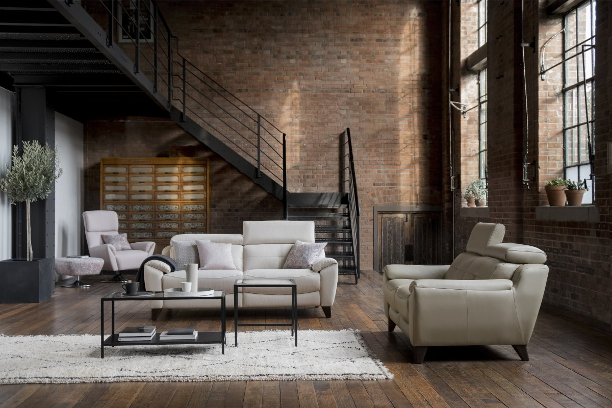 Parker Knoll On Twitter Our Evolution Collection Reflects